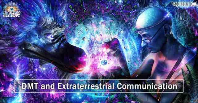 DMT-and-Extraterrestrial-Communication